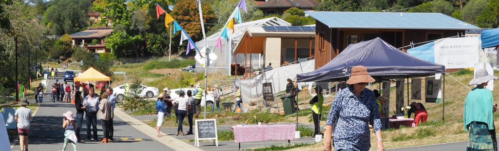 Extended Open Day @ Narara Ecovillage