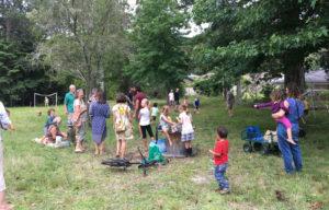 Father's Day Family Picnic @ Narara Ecovillage