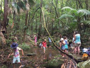 Homeschoolers Activity Session @ Narara Ecovillage