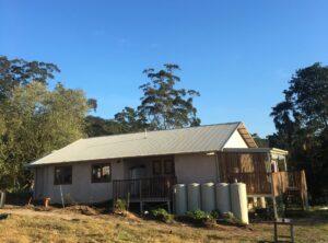 Highly Efficient Homes at Narara Ecovillage