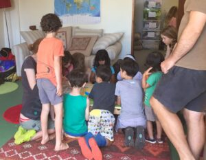 School Options for Narara Ecovillage Kids